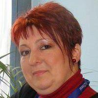 Ilona Kosaras
