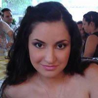 Angelina Gavalidi