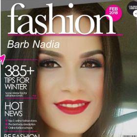 Nadia Barb