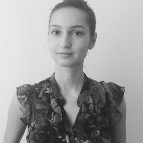 Darya Manakova