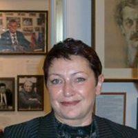 Nataly Nadegdina