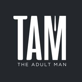 The Adult Man - Men's Lifestyle Magazine