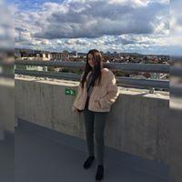 Melisa Kaya