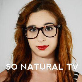 So Natural TV!