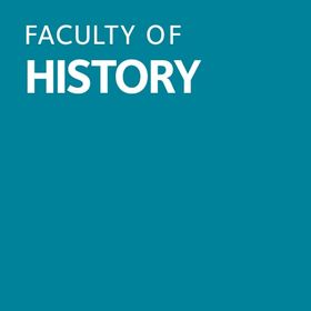 Faculty of History, Oxford University