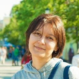 Natalia Shepeleva