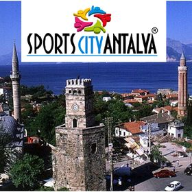 Sports City Antalya