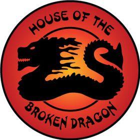 House of the Broken Dragon