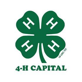 4-H CAPITAL AmeriCorps