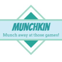 Munchkin // Munchkinnbbler