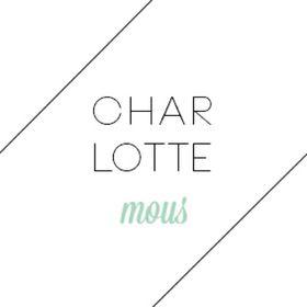 Charlotte Mousseron