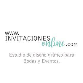Invitaciones de Boda y Detalles para Eventos