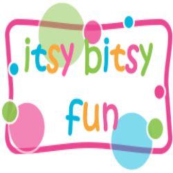 Andreja {Itsy Bitsy Fun}