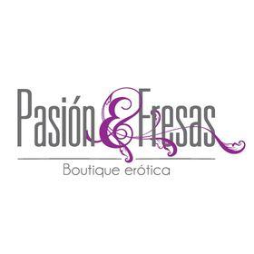 Pasion y Fresas