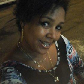 Claudynha da Silva