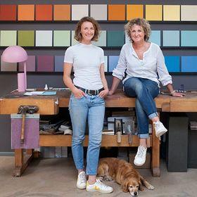 VerWANDlung Malerwerkstätten & Farben Onlineshop