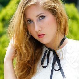 Alina van Mode
