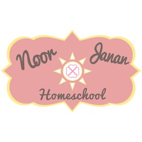 NoorJanan Homeschool