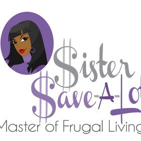 Sister Save-A-Lot / Antoinette Peterson
