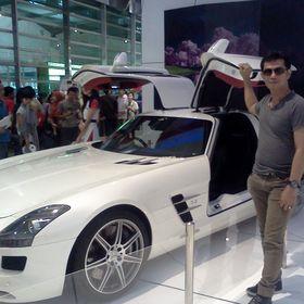 Muhammad Arifin,SE,MM
