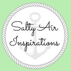 Salty Air Inspirations
