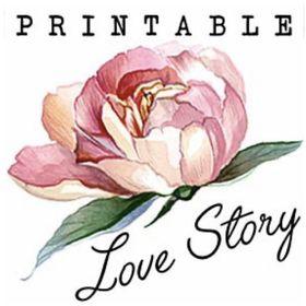PrintableLoveStory