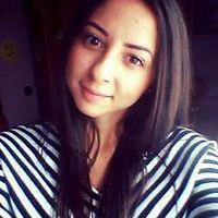 Elena Dobrin