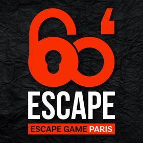 60 Minutes Escape Game Paris