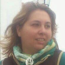 Isabel Maria Barranco