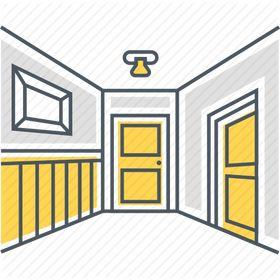 Deco Corridor