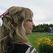 Laura Latva-Hoppala
