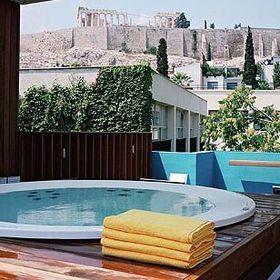 Herodion Hotel Athens