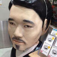 Hiroto Yamaguchi