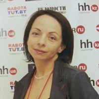 Татьяна Чернецева