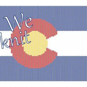 We Knit Colorado