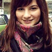 Nicoleta Giumba