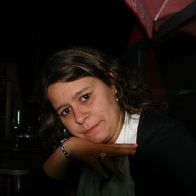 Luisa Vaz