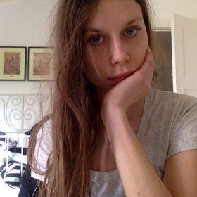 Isabelle Kågelius