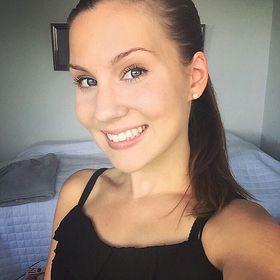 Pauliina Hirvelä
