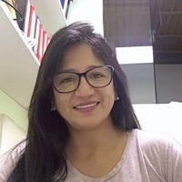 Nelly Alfaro Tamayo