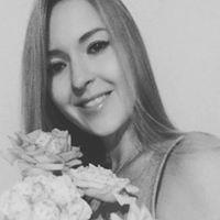 Olga Pecheritsa