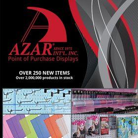 Azar Displays