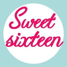 Sweet Sixteen Craft Store