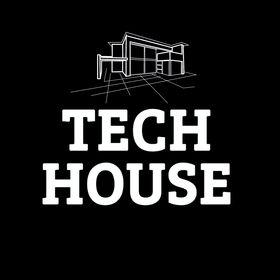 Tech House. Студия дизайна