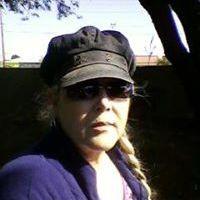 Jacqueline Reid