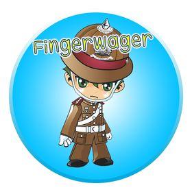 Fingerwager