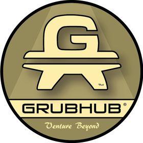 Grub Hub Camp Kitchens