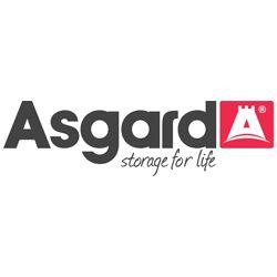 Asgard Secure Steel Storage