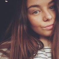 Lea Andrine Roaldsøy