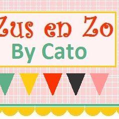 Zus en Zo By Cato
